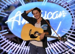 'American Idol' Contestant Drake Milligan Reveals Why He Exited Show