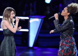 'The Voice' Finishes the Battle Rounds on a High Note