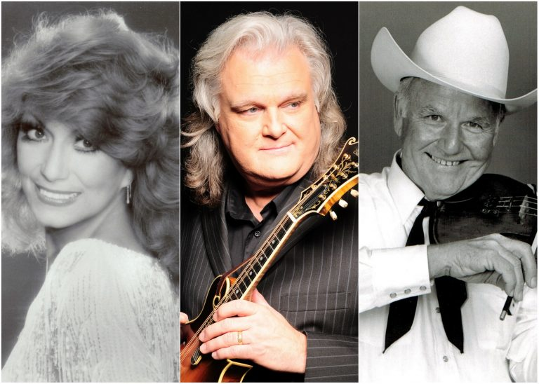 Country Music Hall of Fame to Induct Ricky Skaggs, Dottie West, Johnny Gimble
