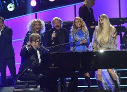 GRAMMY Salute to Sir Elton John to Air on April 10