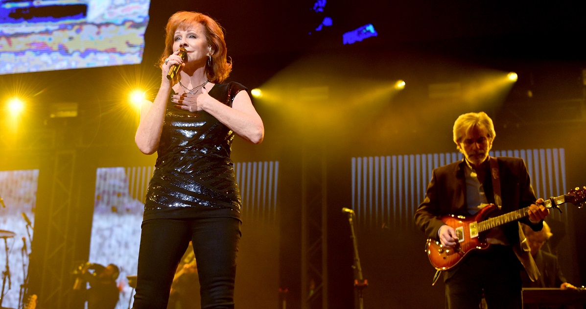 Reba To Host 53rd Academy Of Country Music Awards Sounds