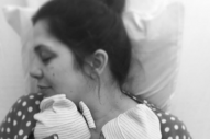Hillary Scott Celebrates Her Twins' Seven-Week Birthday