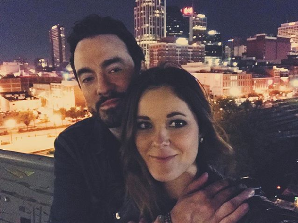 Jillian Jacqueline is Engaged!