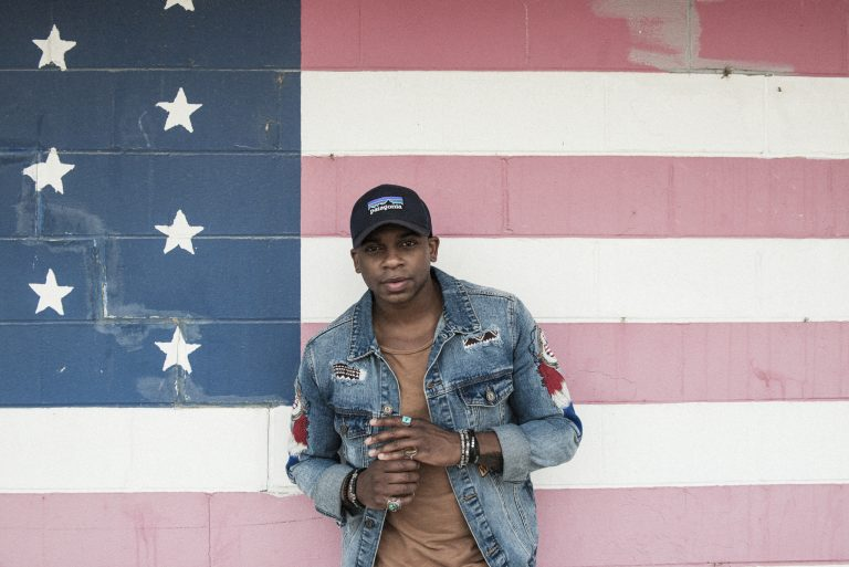 How Fatherhood and Two Strong Women Inspire Jimmie Allen