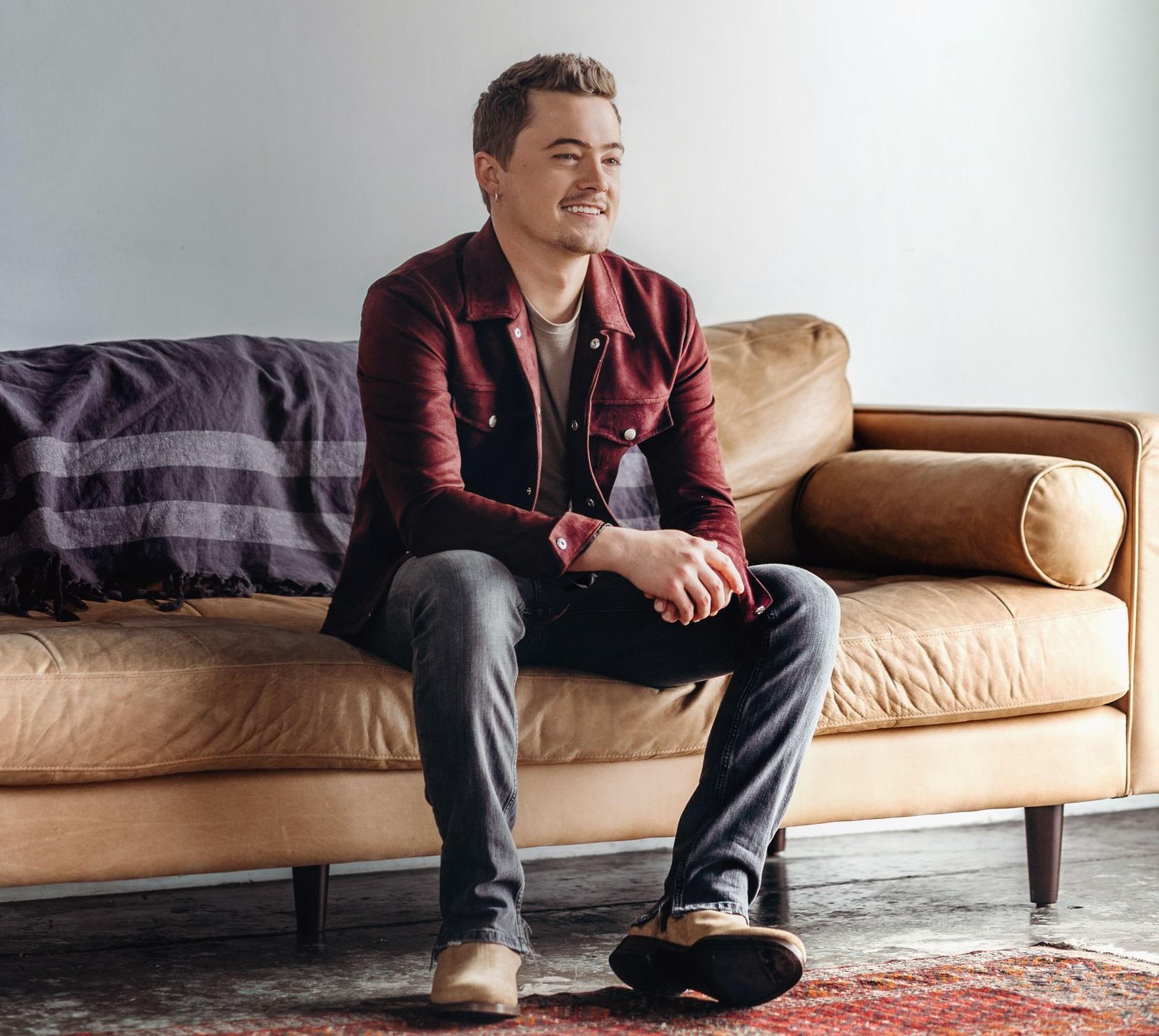 Jordan Rager Finds Inspiration in Tim McGraw and Jason Aldean