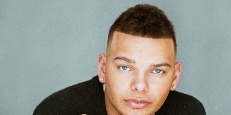 Kane Brown Takes Home His Second No. 1 Single With 'Heaven'