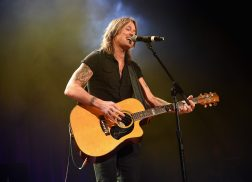 Keith Urban Opens Up About Vocal Struggles
