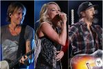 CMA Announces Stadium Lineup at 2018 CMA Music Festival
