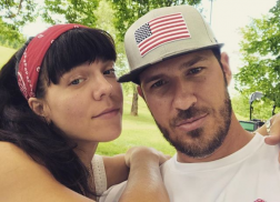 The Band Perry's Kimberly Perry and Husband J.P. Arencibia Split