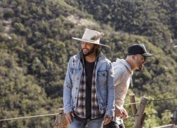 LOCASH Heads to the Countryside for 'Don't Get Better Than That' Video