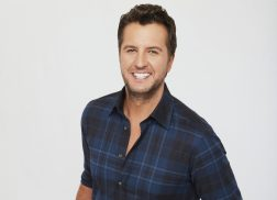 'Most People Are Good' Marks Luke Bryan's 20th No.1 Single