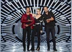 'American Idol' Renewed For Season Two