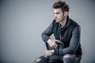 ICYMI: Luke Pell Takes Over SLN's Instagram