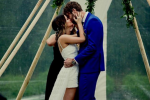 Maren Morris and Ryan Hurd Share Wedding Video