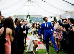 All the Details From Maren Morris and Ryan Hurd's Gorgeous Wedding