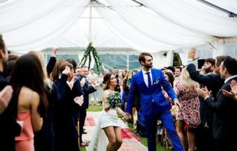 Inside Maren Morris and Ryan Hurd's Wedding