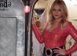 The Junk Gypsies Make Over Miranda Lambert's Airstream Trailer