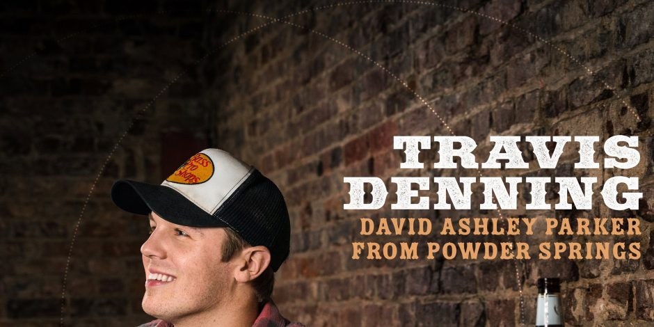 Travis Denning Changes His Identity on 'David Ashley Parker From Powder Springs'