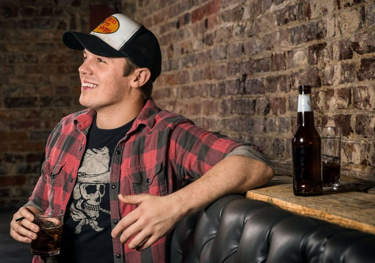 Travis Denning Plots Headlining Heartbeat of a Small Town Tour