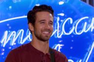 Dreamy 'American Idol' Contestant Trevor Holmes Sings Brett Young Song