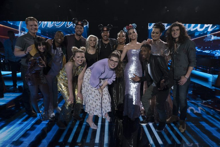 'American Idol' Narrows Down the Contestants to the Top 10