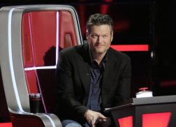 Blake Shelton Pulls a Plot Twist on 'The Voice' Knockout Rounds
