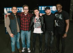 Brantley Gilbert Honors Waffle House Hero James Shaw Jr. with 'Heroism' Initiative