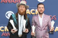 Brothers Osborne Notches a Win for ACM Vocal Duo of the Year