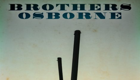 Album Review: Brothers Osborne's 'Port Saint Joe'