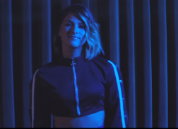 Cassadee Pope Exudes Confidence in the Video for 'Take You Home'