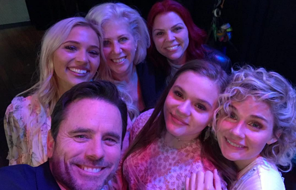 CMT's 'Nashville' Wraps Filming Final Season