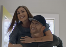 Cole Swindell Rewinds on a Relationship in 'Break Up in the End' Video