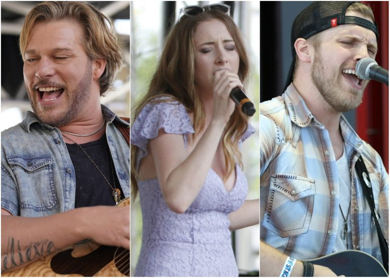CMA Music Festival Announces 70+ More Acts For Free Performances