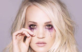 Carrie Underwood Announces New Album