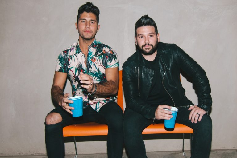 Dan + Shay's New Song, 'All to Myself,' Is Seriously Flirty