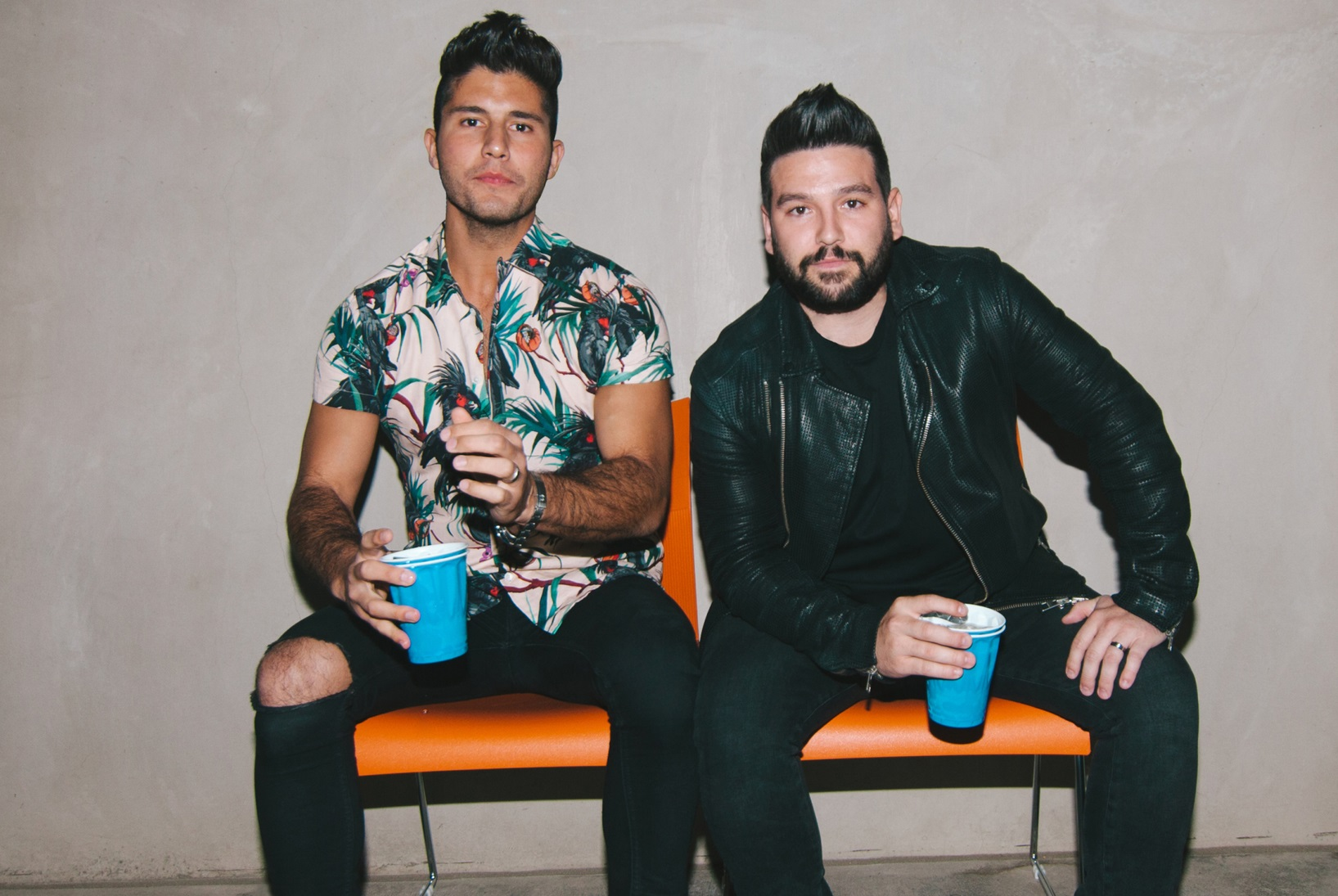Album Review: Dan + Shay's Self-Titled Album