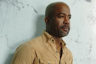 Darius Rucker to Host Ninth Annual Benefit Concert at the Ryman