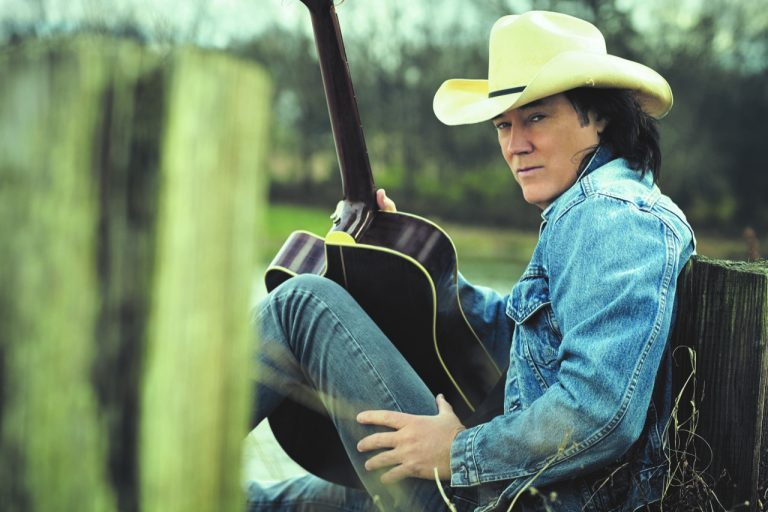 'Everything's Gonna Be Alright' for David Lee Murphy