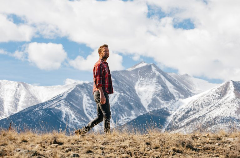 Dierks Bentley Creates First-Ever Seven Peaks Music Festival