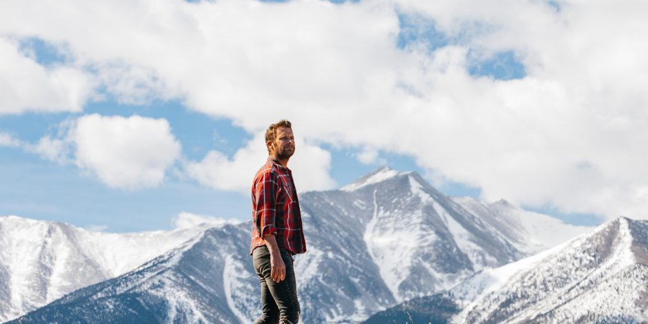 Dierks Bentley Will Play Late-Night Release Show at the Ryman for 'The Mountain'