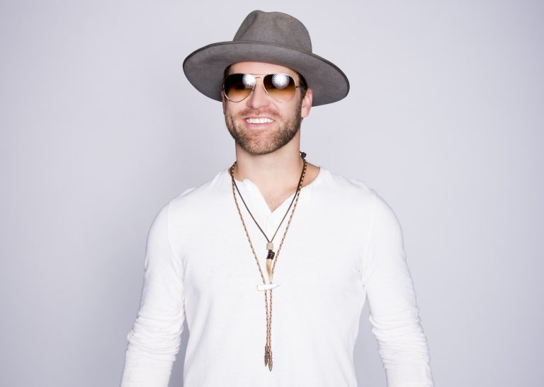 Drake White is Eager to Share His New EP, 'Pieces,' With Fans