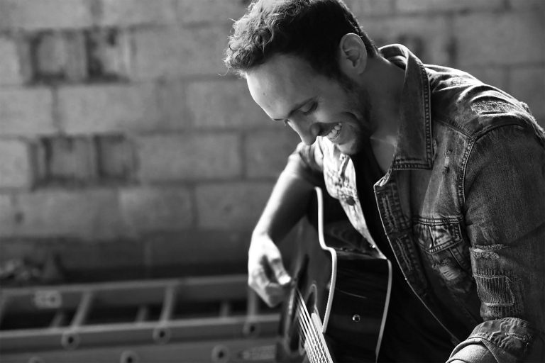 Drew Baldridge Finds Out the True Meaning of What a 'Gentle Man' Is