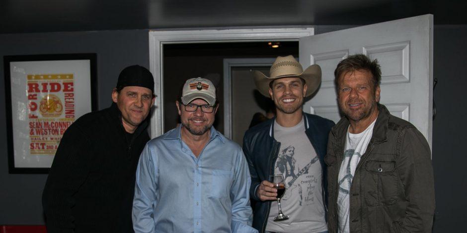 Dustin Lynch, Lee Thomas Miller & More Play Their Hits at Tin Pan South 2018