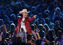 Dustin Lynch's Billboard Music Award Nomination 'Speaks Loudly'
