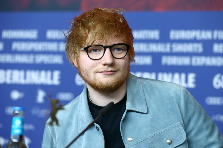 Ed Sheeran Asks For 'The Rest Of Our Life' Lawsuit To Be Dismissed