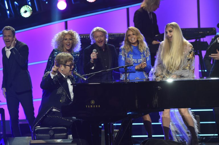 Elton John and Friends are 'Still Standing' After Phenomenal Finale