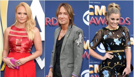 53rd Annual ACM Awards: Best and Worst Dressed