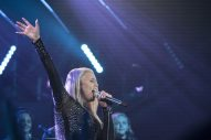 'American Idol' Lets the Top 24 Show Off Their Talent