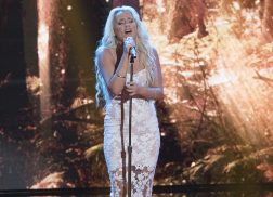 Gabby Barrett Is Living a Dream on 'American Idol'