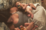Hillary Scott Posts Thankful Photo of Her 'Little Miracles'